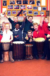 Drum & Sing