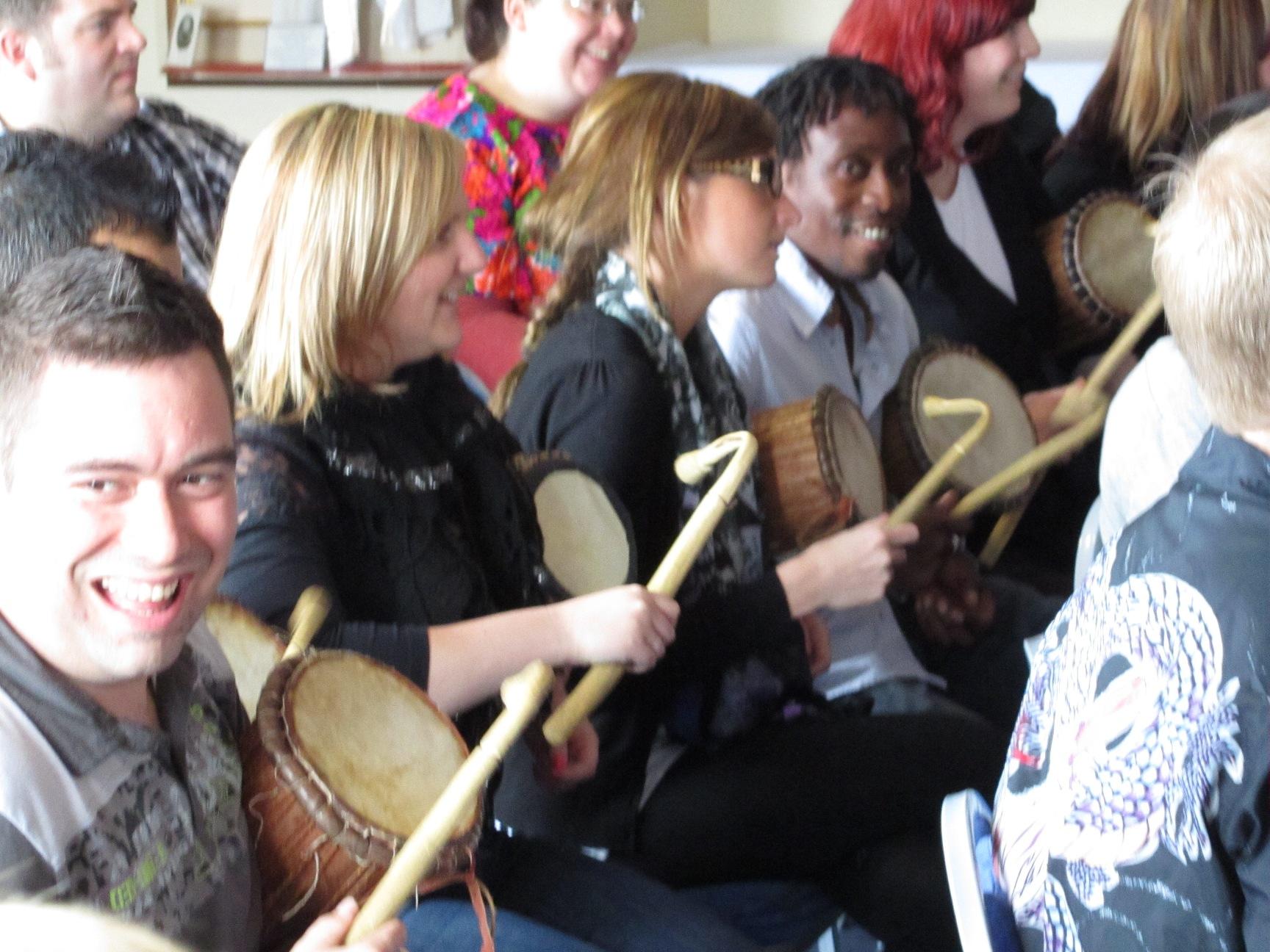 HS Drum1