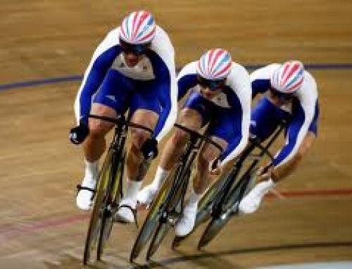 Energiser for British Cycling Tutors
