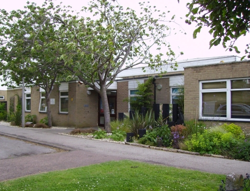 2 day residency at Eastfield Infants, Cambridgeshire